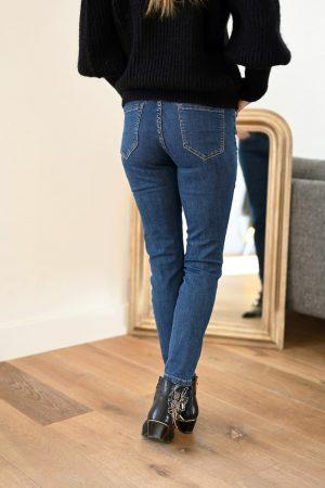 Jean skinny bobby