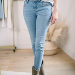 jean skinny Tommy